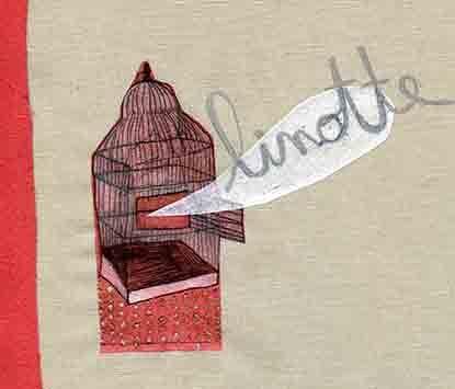 linotte